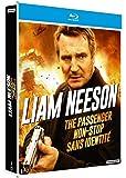 Liam Neeson - Coffret : The Passenger + Non-stop + Sans identité