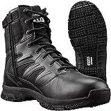 "Original SWAT - Force 8"" Side-Zip En - Chaussures de travail homme"