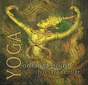 Yoga on Sacred Ground [Import USA]