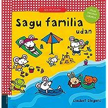 Sagu familia udan (Jolaserako Liburuak)