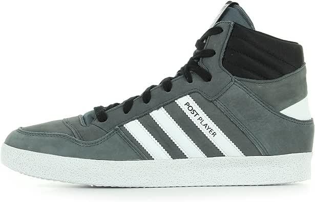 adidas Post Player Vulc Q21986, Herren Sneaker - EU 44