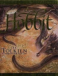 El Hobbit. Ilustrado par J. R. R. Tolkien