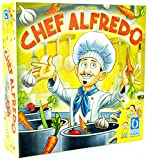 Chef Alfredo - Kinderspiel von Queen Games