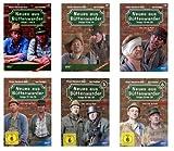 Neues aus Büttenwarder - Folgen 01-39 12DVDs DVD Set 1-6