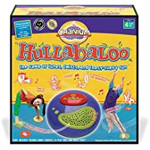 Cranium Hullabaloo by Hasbro