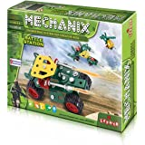 MECHANIX NM Battle Station, Construction set,War themed Building Blocks,for 6+ yrs boys and girls