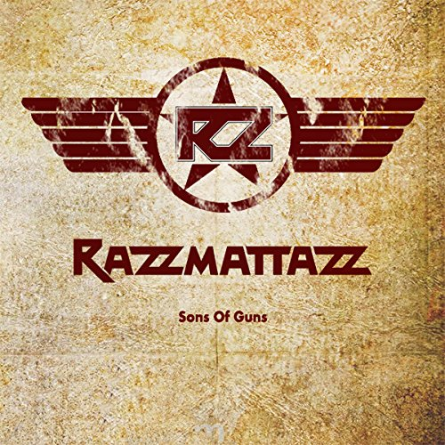 Razzmattazz: Sons of Guns (Audio CD)
