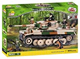 Cobi 2487 - Panzerkampfwagen VI Tiger Ausf E
