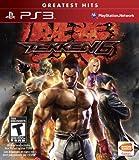 Namco Bandai Games Tekken 6, PS3 - Juego (PS3, PlayStation 3, Lucha, T (Teen))