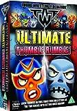 TWF - Thumb Wrestling Federation - Ultimate Thumble Rumble [DVD]