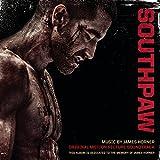 Southpaw (Original Motion Picture Soundtrack)