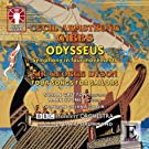 Cecil Armstrong Gibbs: Odysseus & George Dyson Four Songs for Sailors