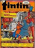 Album du journal Tintin N° 50...