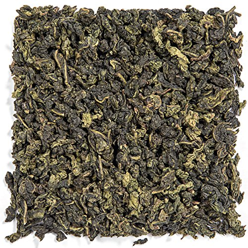 Tealyra - Tie Guan Yin - Oolong Loose Tea - Iron Goddess of Mercy - Organically Grown in China - Healing Properties - Fresh Award Winning - Leaf Tea - Caffeine Medium - 100g
