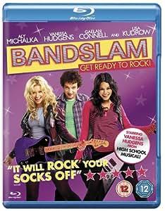Bandslam - Blu-ray