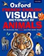 Oxford French-English Visual Dictionary of Animals (Oxford Visual Dictionary)