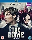The Game [Blu-ray] [2014]