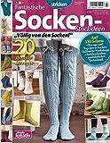 Fantastische Socken-Strickideen: 20 geniale Designs (simply stricken - Band 4)