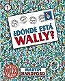 ¿Dónde está Wally?: