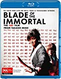 Blade Of The Immortal | A Film by Takashi Miike