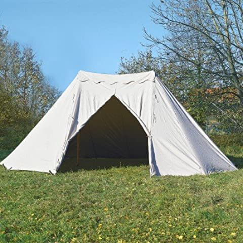 Due ingrasso tenda 5,8x
