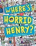 Where's Horrid Henry?