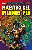 Shang-Chi. Maestro del kung fu: 2