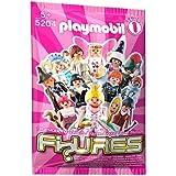 Playmobil 5204 - Playmobil Figuren Girls (enthält 1 der12 abgebildeten Figuren)