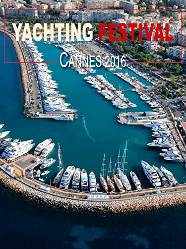 Cannes Yachting Festival 2016, used for sale  Delivered anywhere in UK