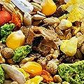 15kg Garvo 5749 Melange Kaninchenfutter ohne Pellets von Garvo - Du und dein Garten