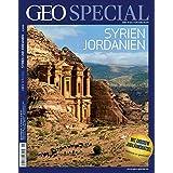 GEO Special / 01/2011 - Syrien und Jordanien