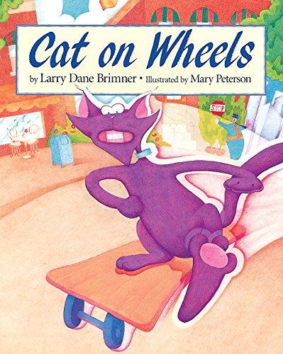 Cat on Wheels (Cat Wheel Company)