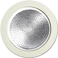 Bialetti 109742 3 Jts + 1 Grille Aluminium