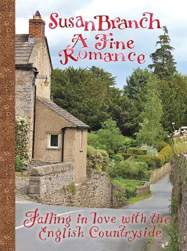 A Fine Romance Cover Image