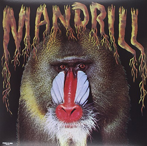 Mandrill