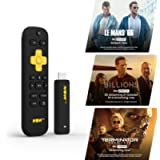 NOW TV Smart Stick with 1 month Entertainment Pass and 1 month Sky Cinema Pass | HD Streaming Media Player – Watch…