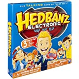 Games 6040223 Hedbanz Electronic Game