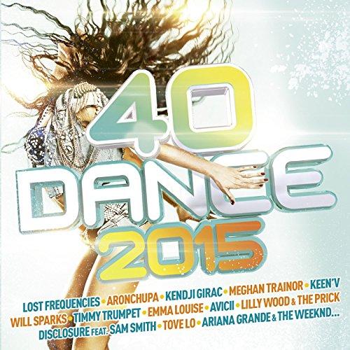 Preisvergleich Produktbild 40 Dance 2015
