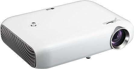 LG PW1000G LED Projektor weiß