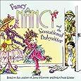 Fancy Nancy and the Sensational Babysitter (Fancy Nancy (8x8))