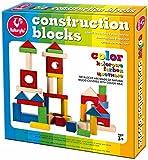 Kukuryku KUKURYKU0529blocchi costruzione in legno (pezzi)