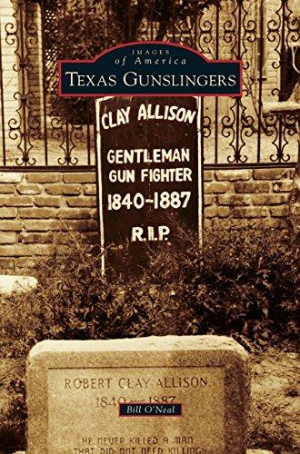 Texas Gunslingers -