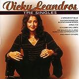 Songtexte von Vicky Leandros - The Hitsingles