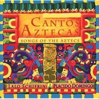 Lieder der Azteken - Cantos Aztecas