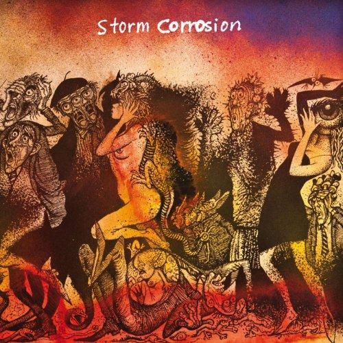 Storm Corrosion: Storm Corrosion (Audio CD)