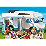 PLAYMOBIL – Summer Fun Sommer Camper 6671
