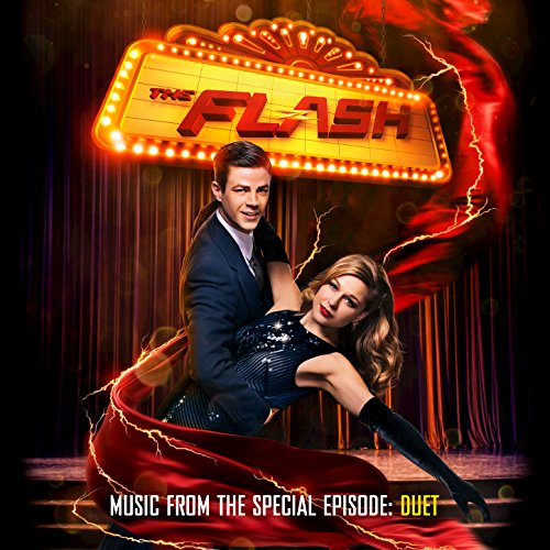 The Flash - Music from the Spe...