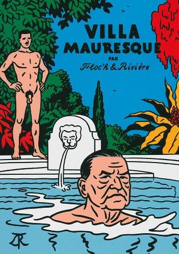 Villa Mauresque: Somerset Maugham et les siens par Floc'h