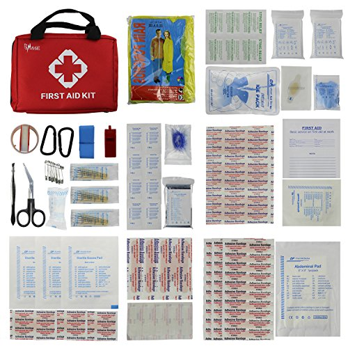 pamase-first-aid-medical-kit-for-survival-123-pieces-compact-bag-for-expeditionhikingcampingtravelli