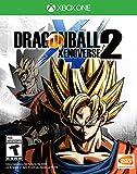 XB1 Dragon Ball Xenoverse 2 SE